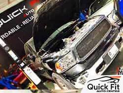 Best Dodge Repair Workshop Abu Dhabi