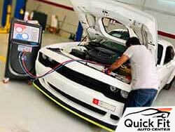 Best Dodge service Abu Dhabi