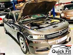 Dealer alternative Dodge repair service