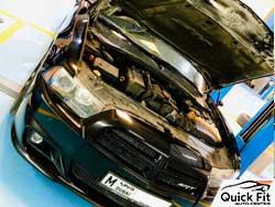 Dodge repair Abu Dhabi