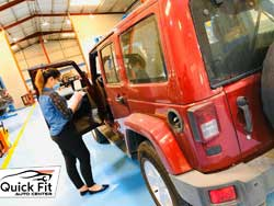 jeep service center abu dhabi