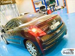 Best Peugeot repair abu dhabi