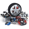 Auto Genuine Parts, Mirrors, Front Windscreen, Door Windows, Other Electrical & Mechanical Parts with Fixing & Service.