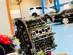 Engine Repair & Rebuild Specialists At Quick Fit Auto Center