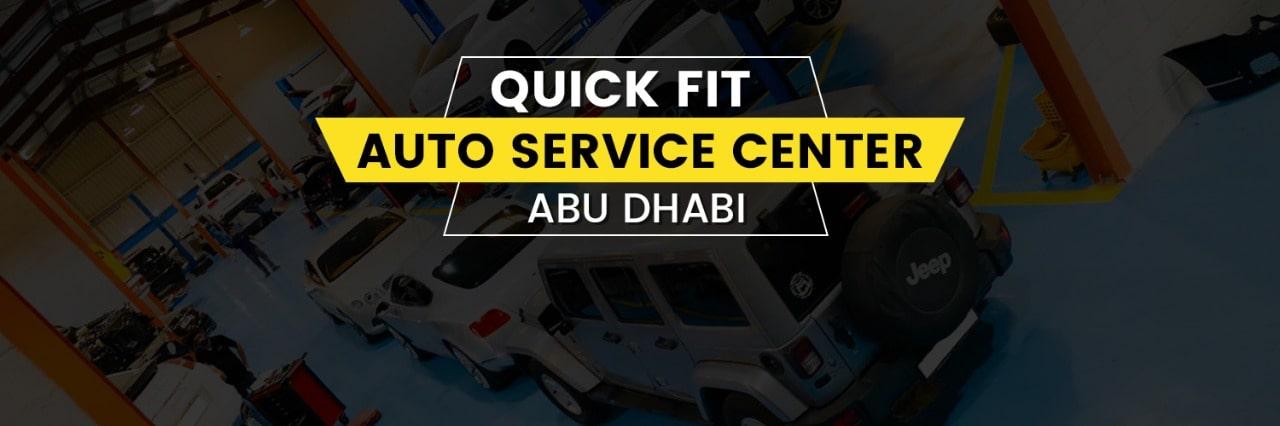 quickfitautocenter best auto repair services