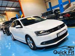 Volkswagen Auto Detailing and Minor Service