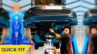 Volkswagen GT Minor Service Abu Dhabi feature post
