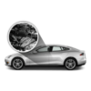 Undercoating, rust proofing, and other Auto body Services for American, German, Exotic, and all Luxury cars at Quick Fit