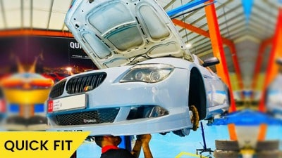 BMW 630 Service Contract Feature